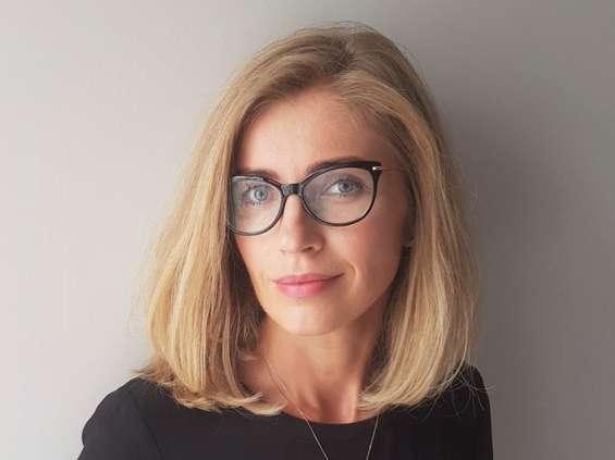 Lena Stryjewska dyrektorem zarządzającym agencji 2012
