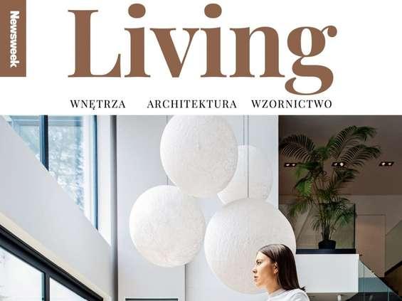 """""""Newsweek Living"""" - pierwszy z serii"""