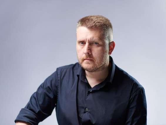 Marcin Kobylecki z Platige Image tworzy studio kreatywne Tengent