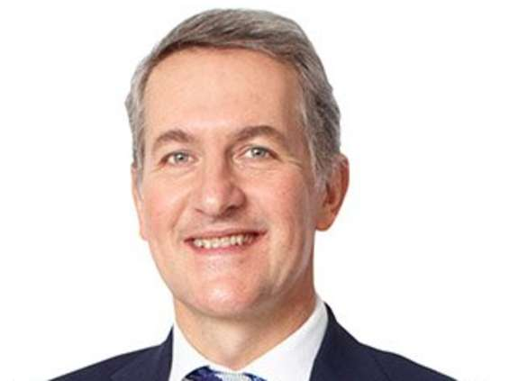 Ramon Laguarta nowym CEO PepsiCo