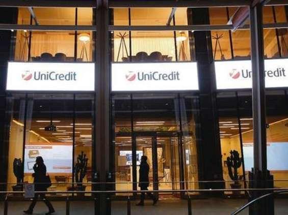 UniCredit rezygnuje z reklam w Facebooku