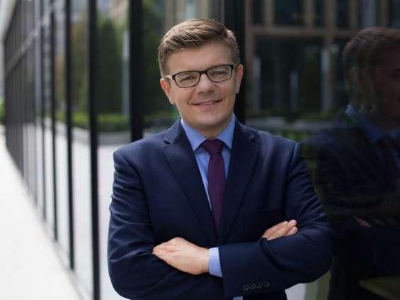 Łukasz Kijek redaktorem naczelnym Next.gazeta.pl