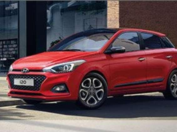 Hyundai reklamuje i20 po liftingu