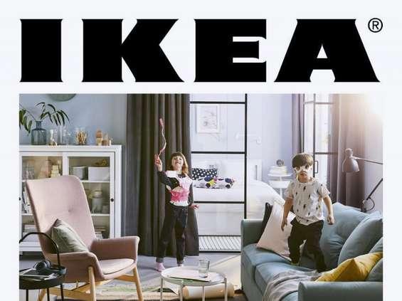 IKEA wprowadza nowy katalog