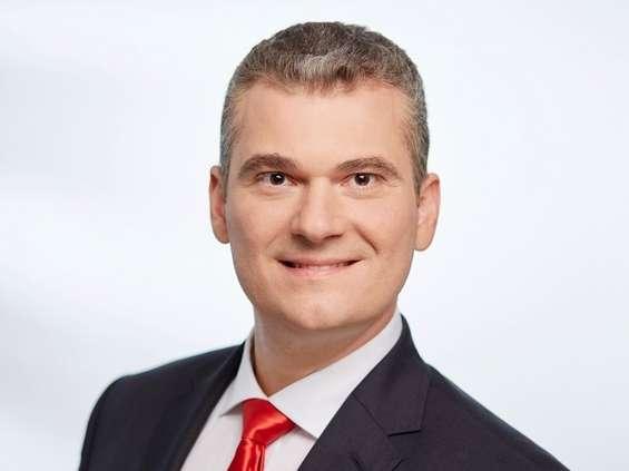 Kiril Marinov szefem działu kosmetyków Henkel Polska