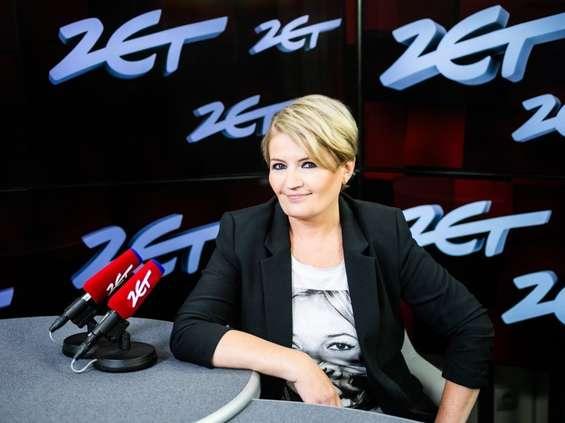 """Beata Lubecka nową gospodynią """"Gościa Radia Zet"""""""