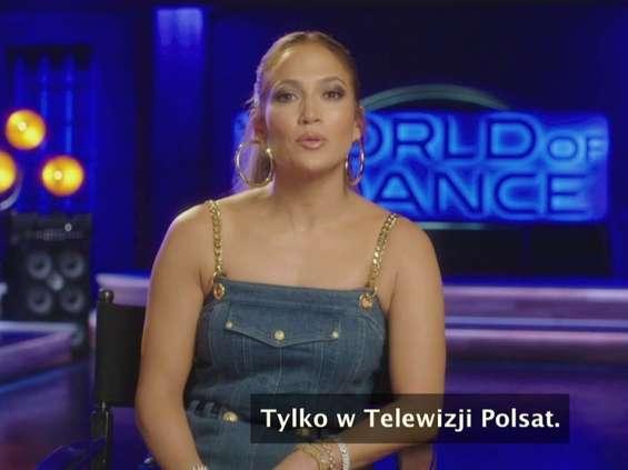 World of Dance - Polska w jesiennej ramówce Polsatu