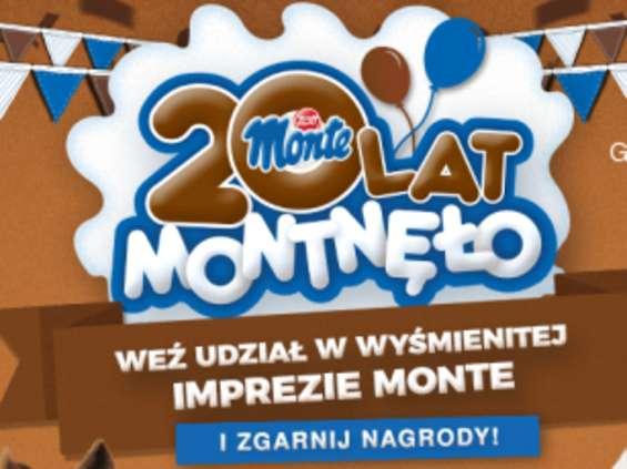 GoldenSubmarine świętuje 20-lecie z marką Monte