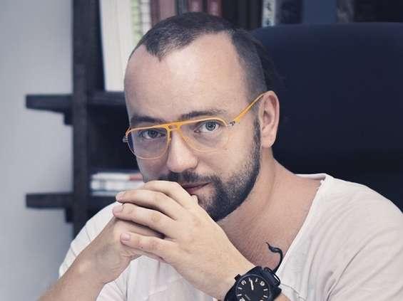 Dawid Szczepaniak przewodniczącym jury konkursu Kreatura 2018