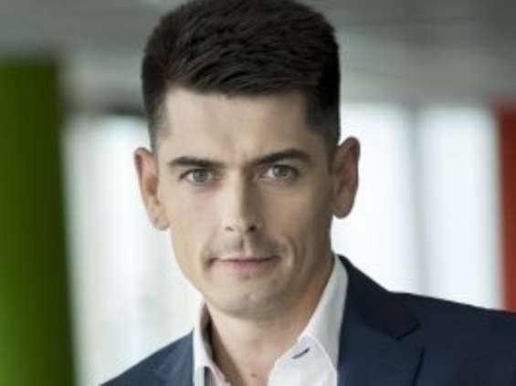 Marcin Klimkowicz będzie odpowiadał za program lojalnościowy Mastercard