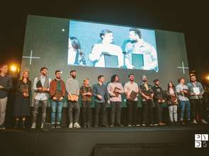 Gala finałowa Papaya Young Directors