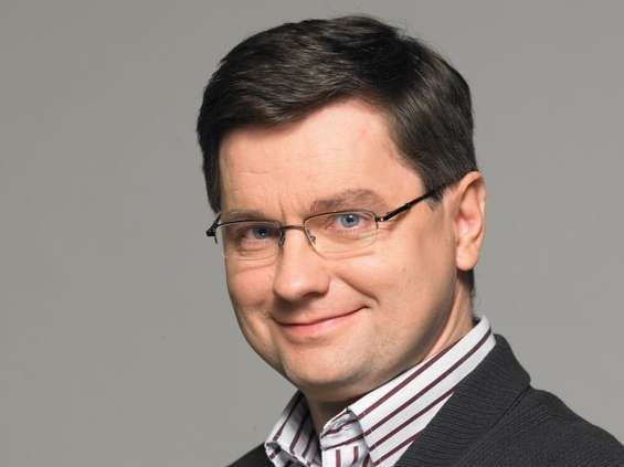 Wojciech Zdanowicz w zarządzie AMS