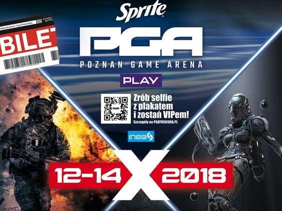 Gra w 21 miastach Polski inauguruje kampanię Poznań Game Arena
