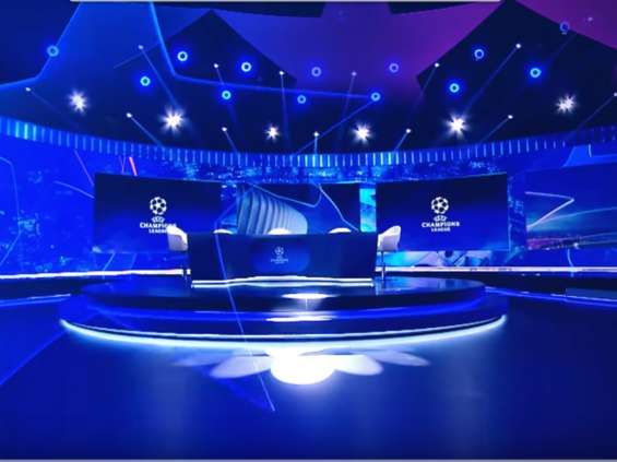 Polsat chwali się najnowocześniejszym studiem sportowym w Polsce [wideo]