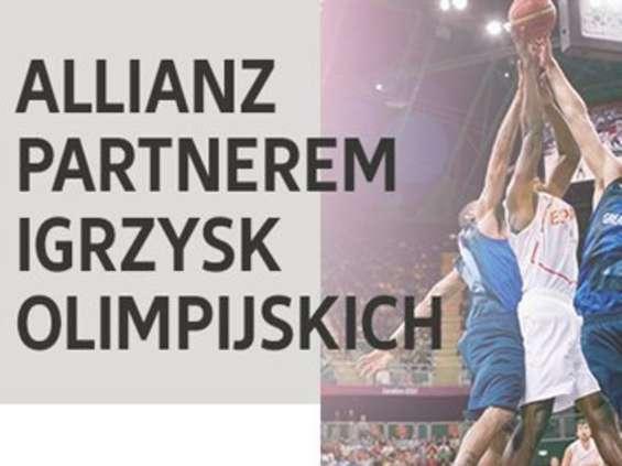 Allianz będzie sponsorem igrzysk olimpijskich od 2021 do 2028 r.