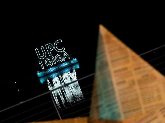 UPC Polska ze specjalnym eventem nad Wisłą