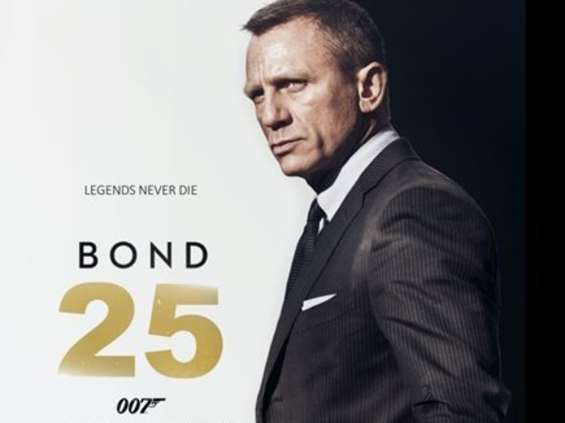 Cary Joji Fukunaga reżyserem 25. Bonda