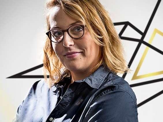 Marta Ulman senior startegic plannerem w GoldenSubmarine