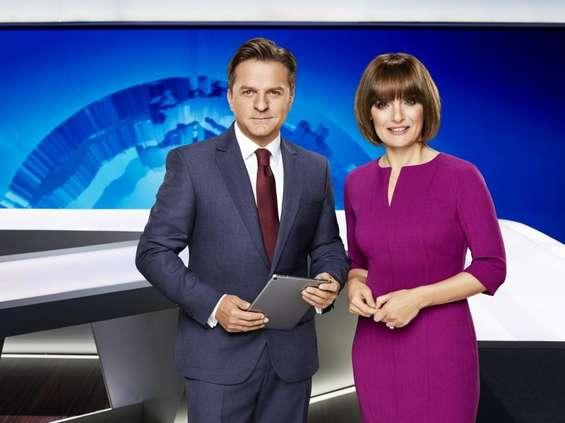 Bogdan Rymanowski debiutuje w Polsat News
