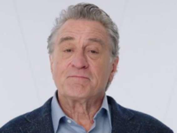 Robert De Niro będzie reklamował samochody Kia [wideo]