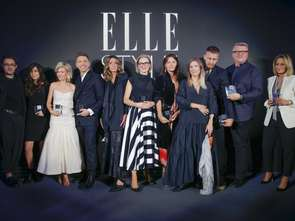 Znamy laureatów Elle Style Awards 2018