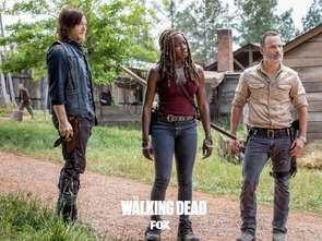 Fox wspiera kolejną edycję serialu o zombie