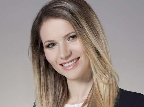 Joanna Skwarna w kadrze zarządzającej WP Media