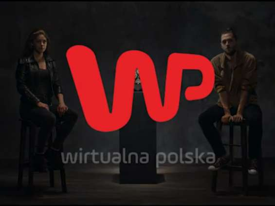 Wirtualna Polska z kampanią wizerunkową