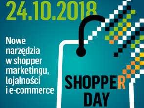 Przedstawiciele Dunnhumby, IKEA, Nielsen, Google na konferencji Shopper Day