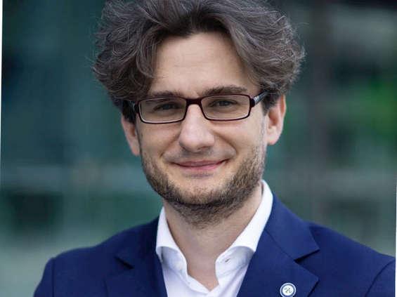 Krzysztof Bachta ma być nowym prezesem Alior Banku