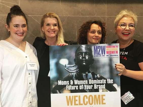 Marketing2Women, czyli jak mówić do kobiet