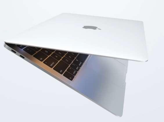 Premiera nowych wersji MacBooka Air, Maca mini i iPada Pro