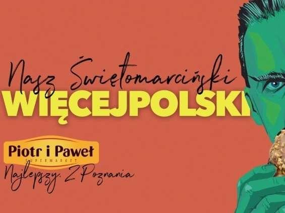 Piłsudski i Paderewski w reklamach Piotra i Pawła