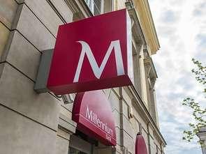 Bank Millennium przejmie Eurobank