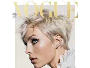 """""""Vogue Polska"""" sprzedaje 83 tys. egzemplarzy miesięcznie"""