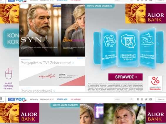 TVP wprowadza innowację reklamową