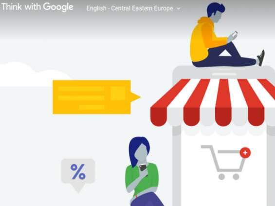 Raport Google a przyszłość ścieżki zakupowej online