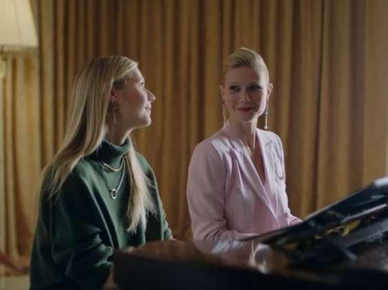 Gwyneth Paltrow i Piotr Fronczewski w nowej odsłonie kampanii Tous [wideo]