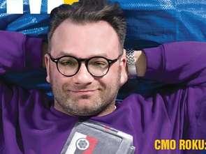 Filip Fiedorow będzie dyrektorem marketingu Żabka Polska