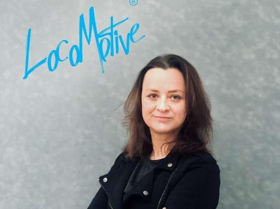 Małgorzata Nocoń została head of postproduction w LocoMotive