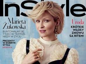 """Ostatni numer """"InStyle"""" w Polsce 10 grudnia"""