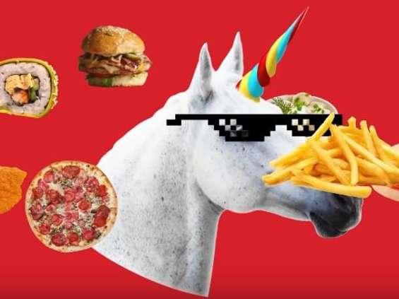 PizzaPortal.pl promuje się za pomocą GIF-ów