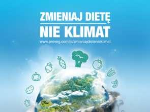 Startuje kampania na rzecz klimatu