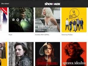 Showmax kończy działalność w Polsce
