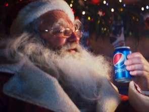 BBDO Warszawa przygotowała świąteczną kampanię Pepsi [wideo]