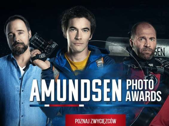 Znamy finalistów konkursu Amundsen Photo Awards