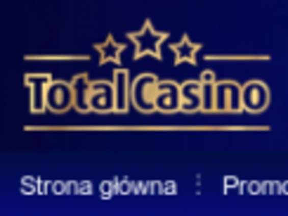 Totalizator otwiera jedyne legalne kasyno online