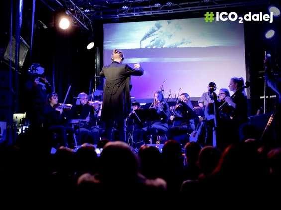 Koncertowy finał kampanii #iCO2dalej