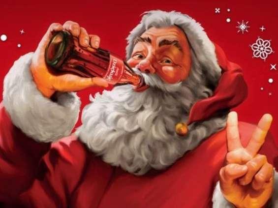 Coca-Cola najbardziej świąteczną marką według badania Starcomu