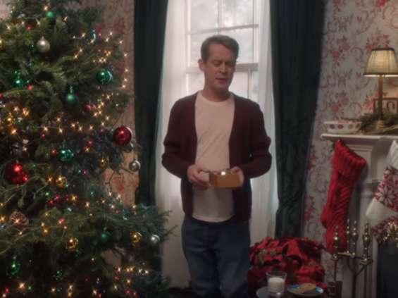 """""""Kevin sam w domu"""" tym razem w reklamie asystenta Google [wideo]"""